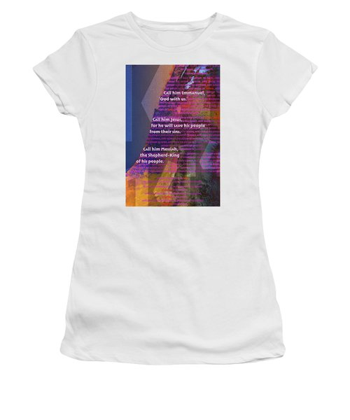 Fourteen Generations Women's T-Shirt