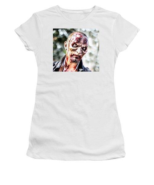 Frightfulness Bones Women's T-Shirt