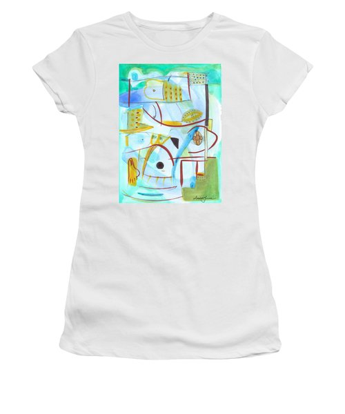 From Within 2 Women's T-Shirt