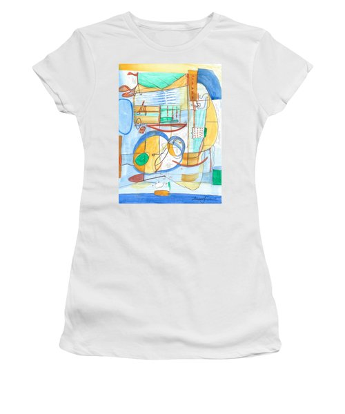 From Within 6 Women's T-Shirt