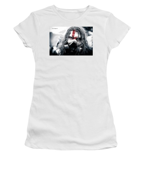 Frozen Blood Women's T-Shirt