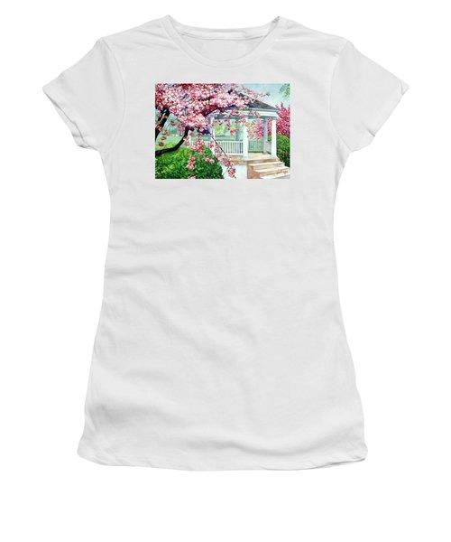 Gazeebo Women's T-Shirt