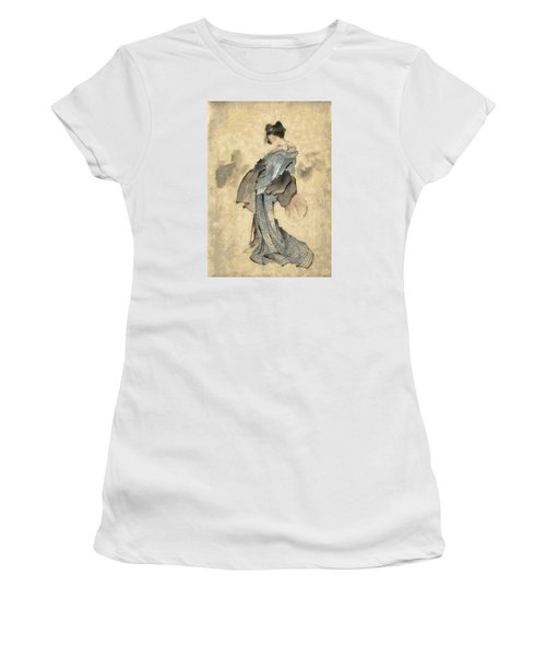 Geisha Women's T-Shirt