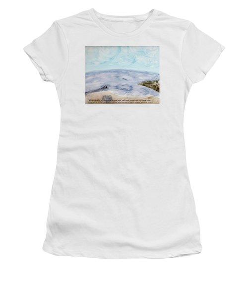 Genesis Women's T-Shirt (Athletic Fit)