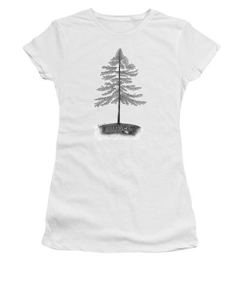 Georgian Bay  Women's T-Shirt (Athletic Fit)