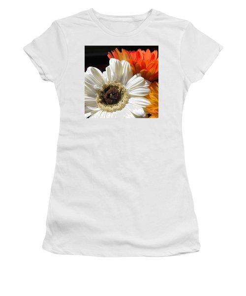 Gerber Trio Women's T-Shirt (Athletic Fit)