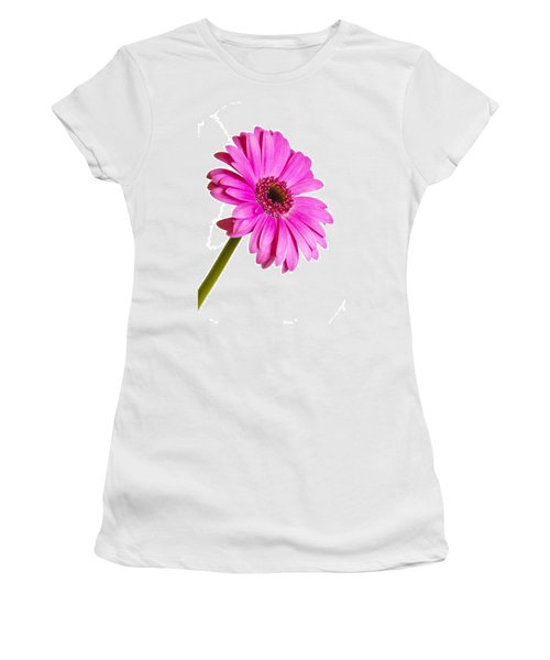 Gerbera Women's T-Shirt