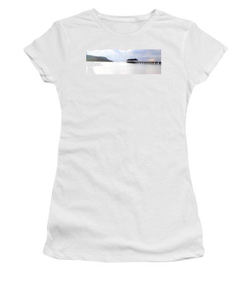 Ghosts Of Hanalei Women's T-Shirt