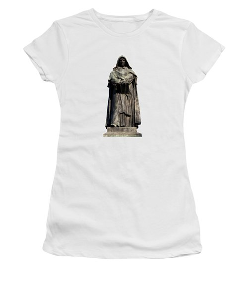 Giordano Bruno Women's T-Shirt