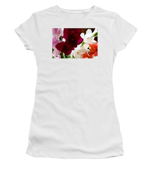 Glad Time Women's T-Shirt
