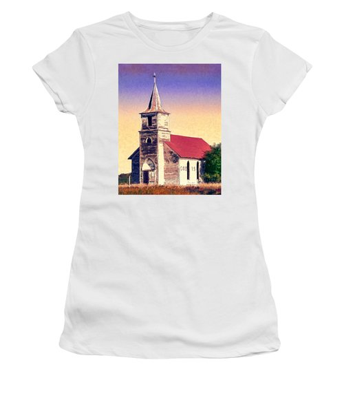 God Is Women's T-Shirt