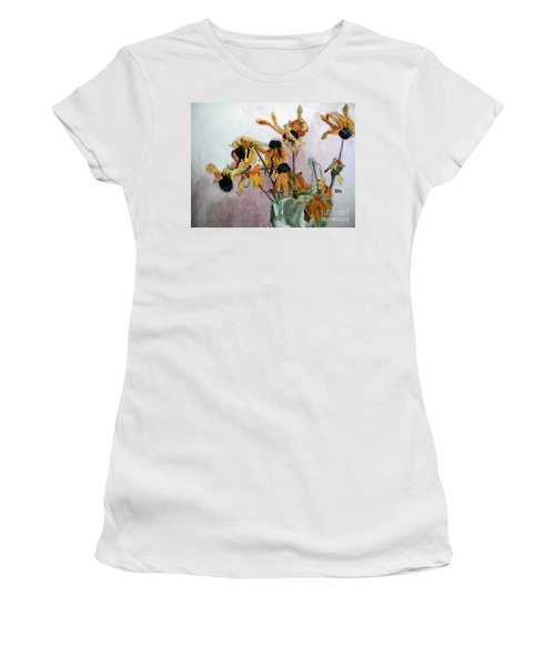 Going To Seed Women's T-Shirt