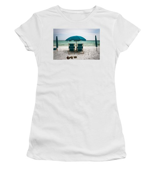 Gone Swimming Women's T-Shirt