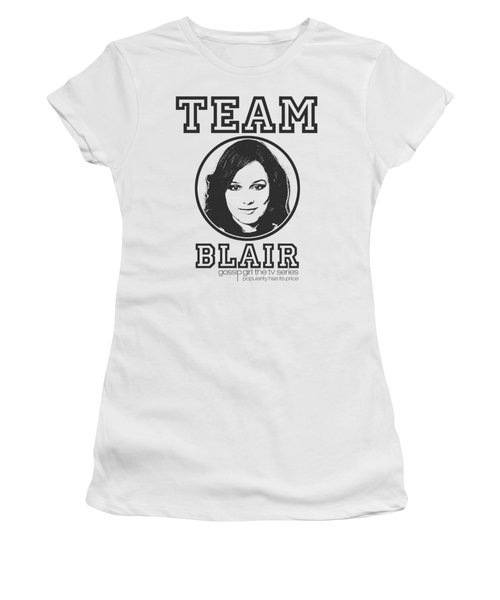 Gossip Girl - Team Blair Women's T-Shirt