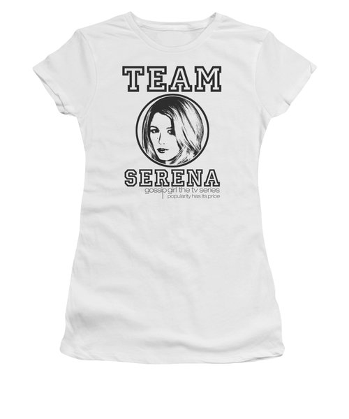 Gossip Girl - Team Serena Women's T-Shirt