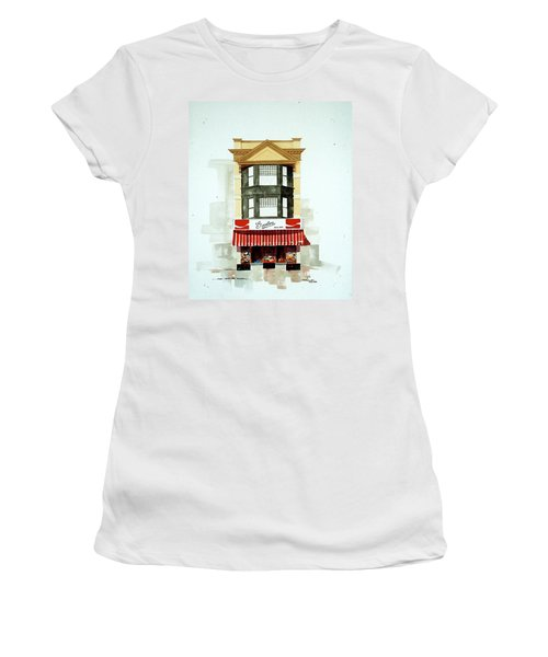Govatos' Candy Store Women's T-Shirt