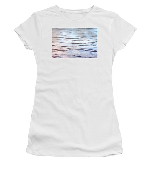 Gradations Women's T-Shirt