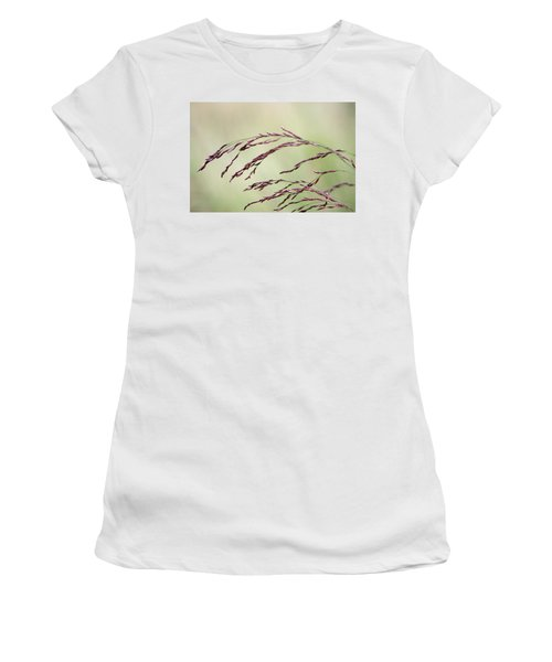 Grass Seed Women's T-Shirt (Athletic Fit)