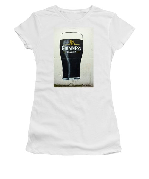 Guinness - The Perfect Pint Women's T-Shirt