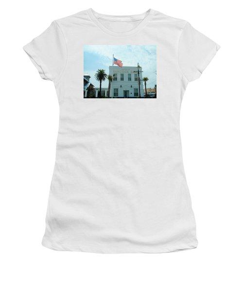 Bay Saint Louis - Mississippi Women's T-Shirt (Athletic Fit)