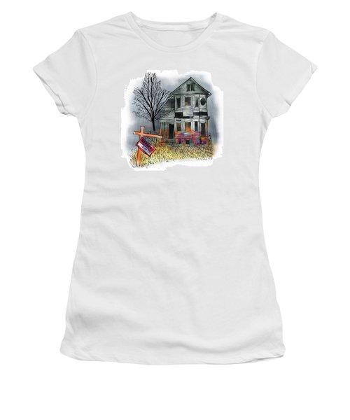 Handyman's Special Women's T-Shirt