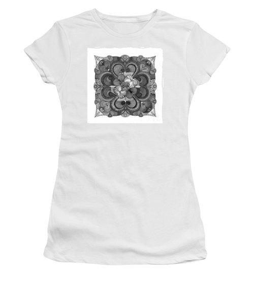 Heart To Heart Women's T-Shirt