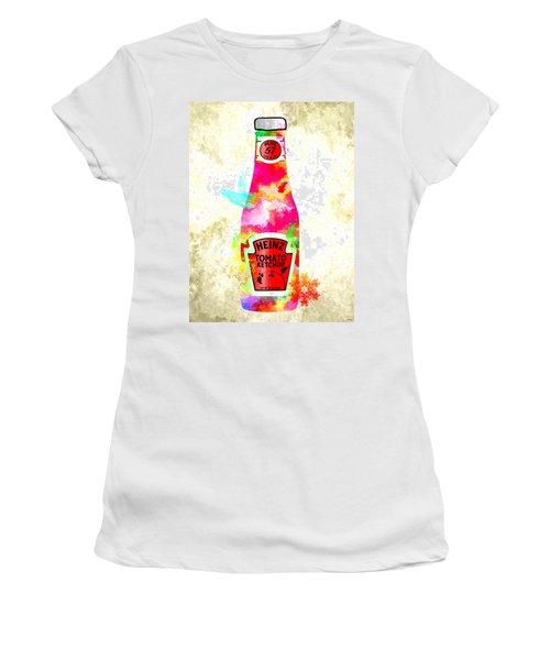 Heinz Women's T-Shirt (Athletic Fit)