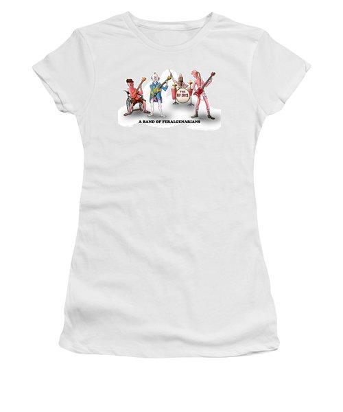 Hep Coots Women's T-Shirt