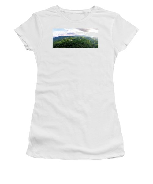 High Country 1 In Wnc Women's T-Shirt