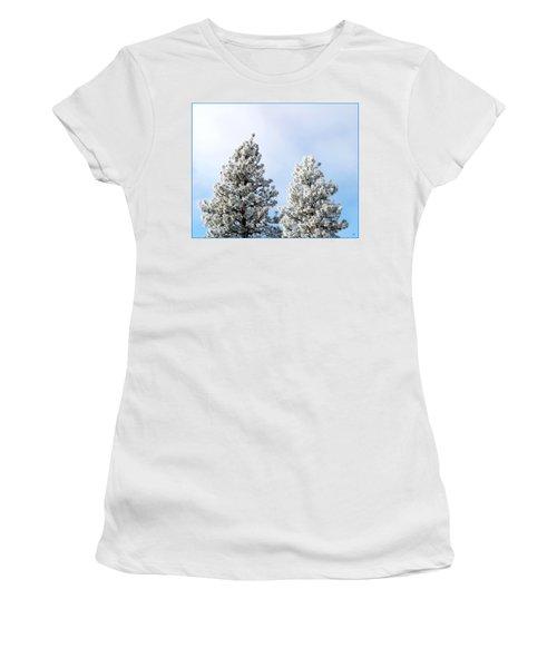 Hoarfrost 21 Women's T-Shirt