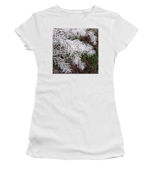 Hoarfrost 26 Women's T-Shirt