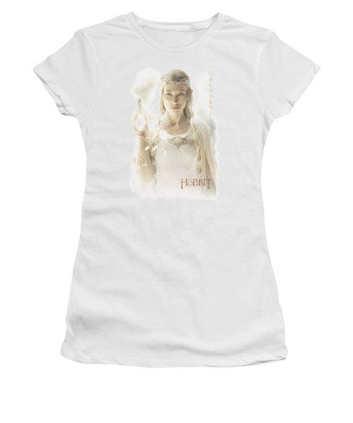 Hobbit - Galadriel Women's T-Shirt