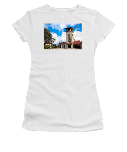 Holy Trinity Church Women's T-Shirt