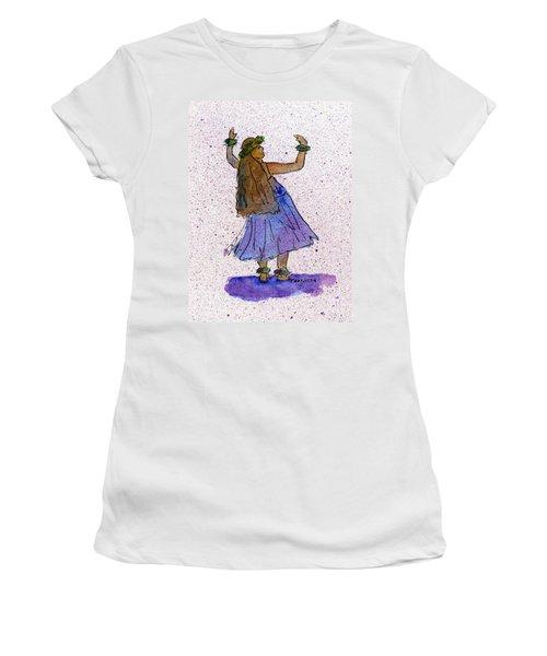 Hula Series Malia Women's T-Shirt