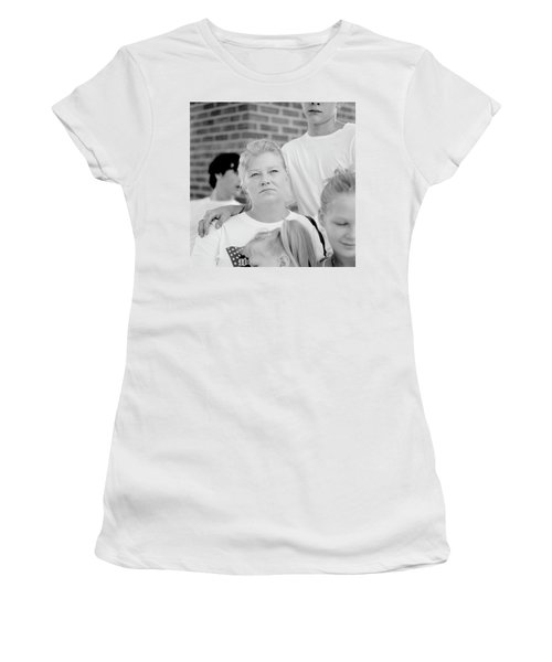 Hurricane Katrina Survivors Women's T-Shirt
