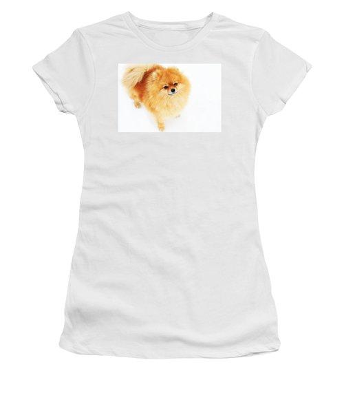 I Am Here I Women's T-Shirt