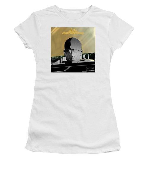 I Am Under Construction Women's T-Shirt (Athletic Fit)