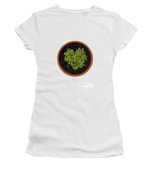 I Love Cress Women's T-Shirt