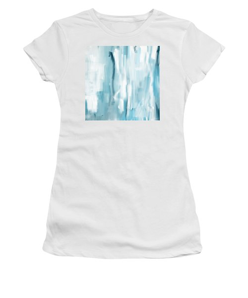 Icy Passion Women's T-Shirt
