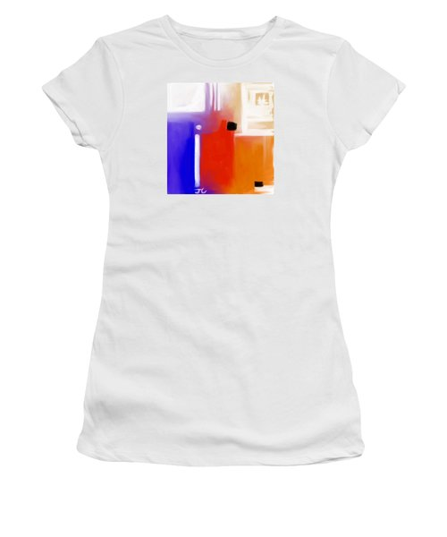 Ignite. Women's T-Shirt (Athletic Fit)