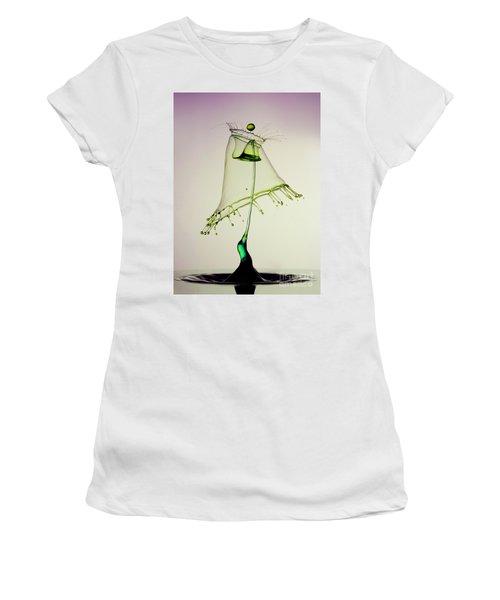 In Green Women's T-Shirt