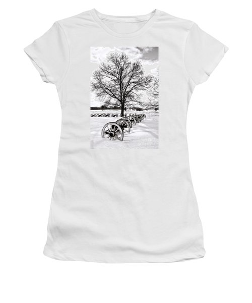 In Time Of Peace  Women's T-Shirt