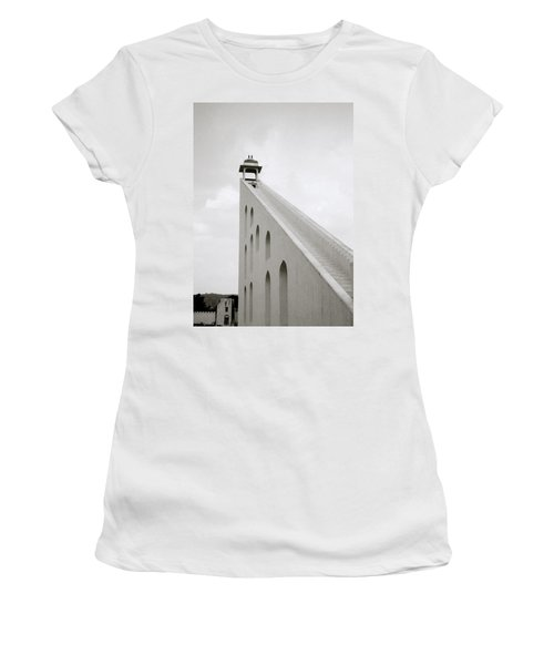 Simple Geometry Women's T-Shirt