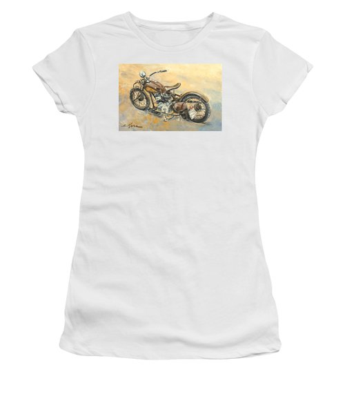 Indian Chief 1938 Women's T-Shirt