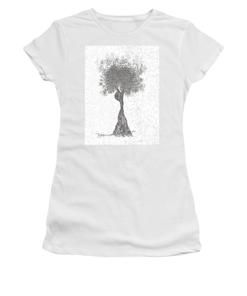 Insomnia Women's T-Shirt