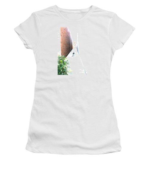 Into The Light Women's T-Shirt