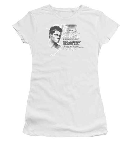 Invictus Women's T-Shirt