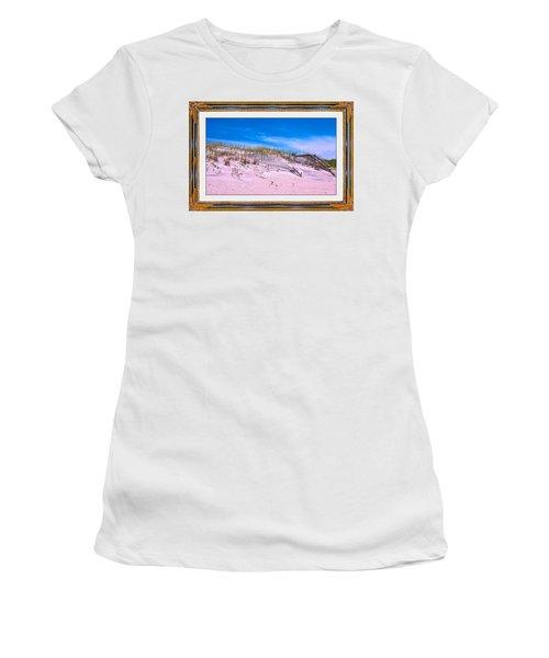 Island Inspiration Women's T-Shirt