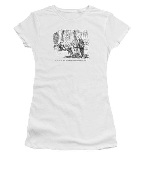 It's Women's T-Shirt