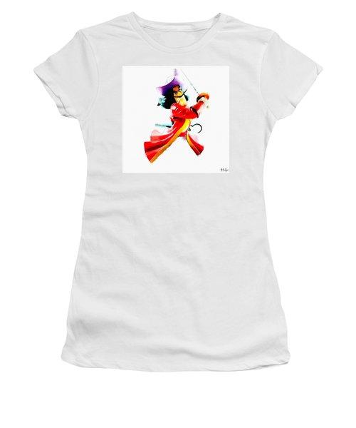 James Women's T-Shirt